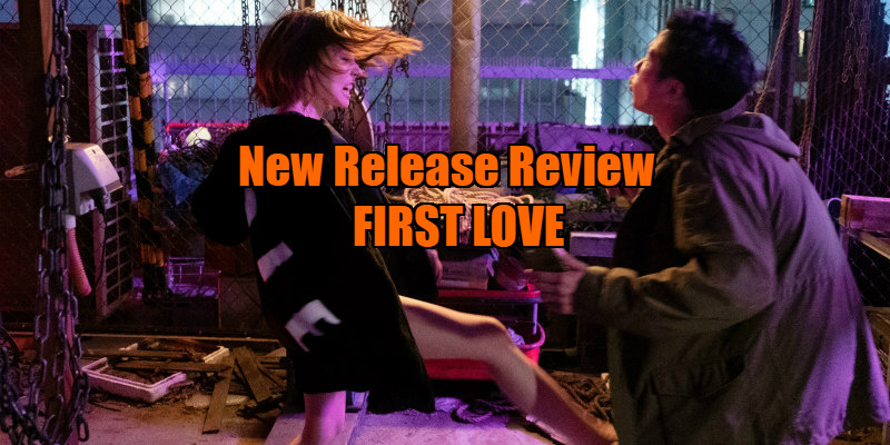 first love review