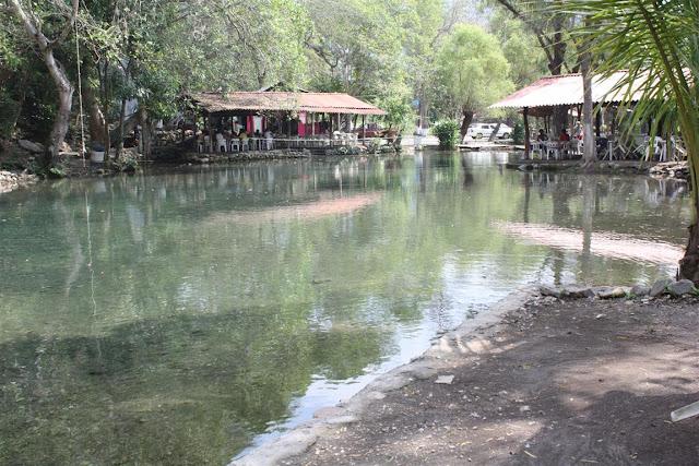 Balnearios Villa de Álvarez, Colima