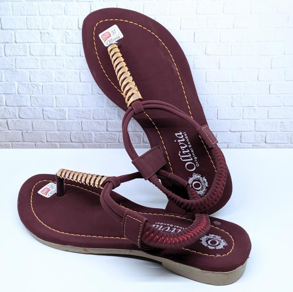 Sandal Wanita Dewasa Ollivia SP-019