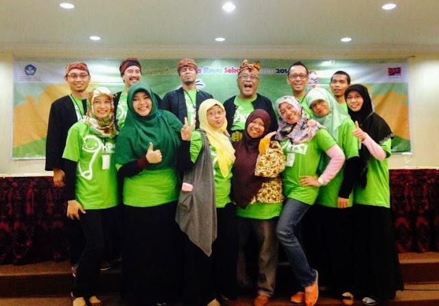 Konferensi Penulis Cilik Indonesia