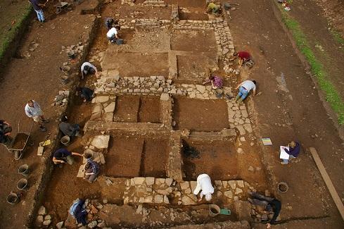 Comment s'approvisionnaient les envahisseurs romains en Grande-Bretagne ?