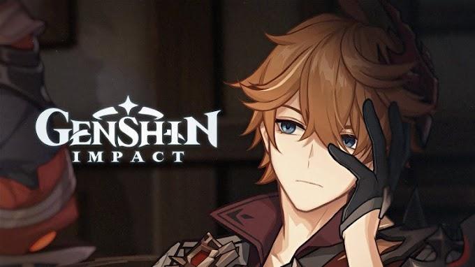 Download Genshin Impact Update 1.1 Offline PC