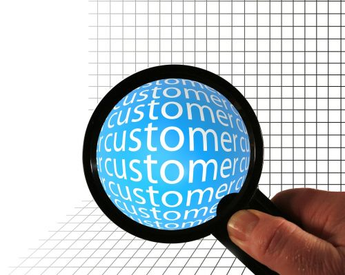 Customer importance always top priority of successful companies.