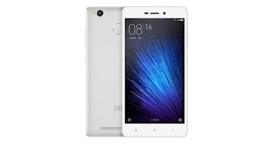Hp Xiaomi Redmi 3X