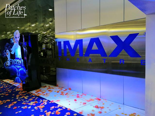SM Megamall IMAX