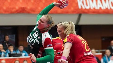 Nem lesznek nézők a női kézilabdázók győri olimpiai selejtezőjén sem a koronavírus miatt