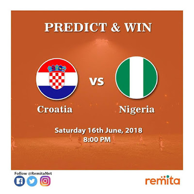 Remita-Predict-and-Win-Croatia-Vs-Nigeria-Russia-2018.-