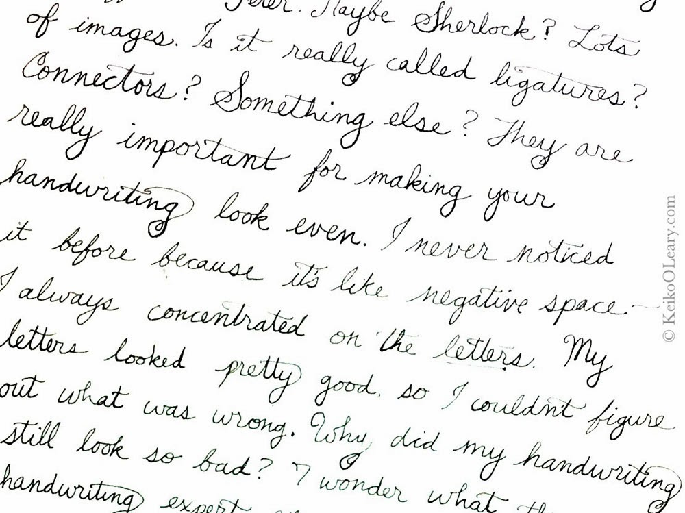 Creative Handwriting | Hand Writing