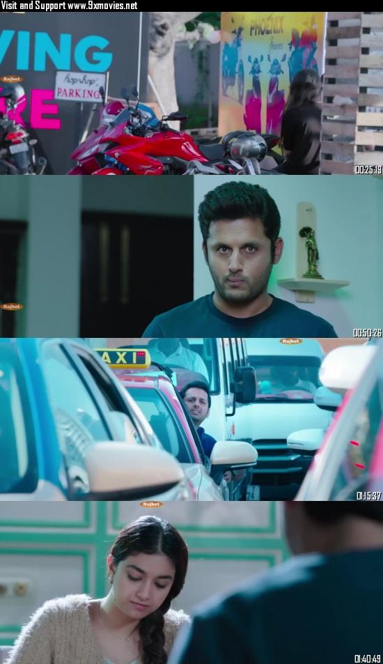 Rang De 2021 Hindi Dubbed 720p 480p Full Movie Download