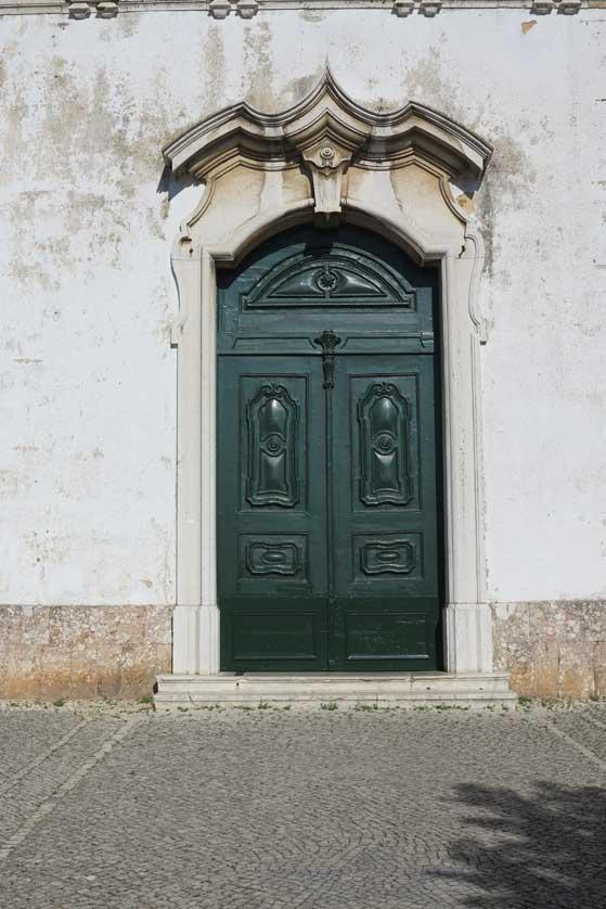 Igreja de São Sebastião Setúbal