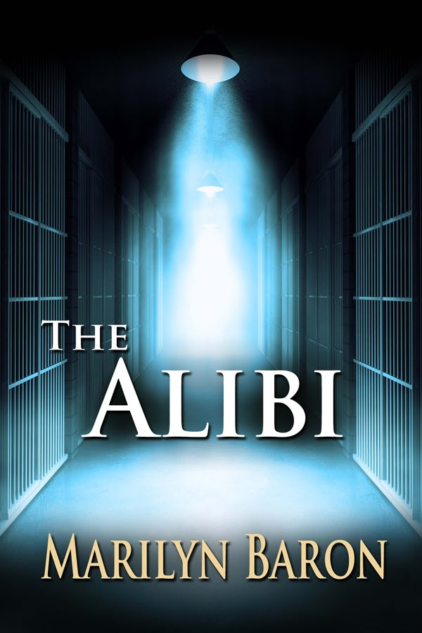 The Alibi Release Blitz