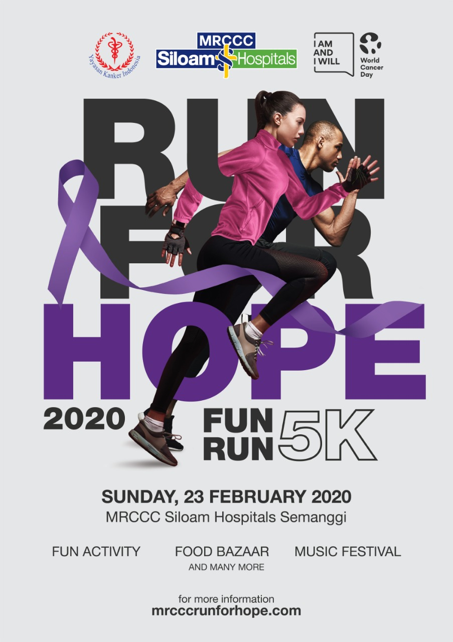MRCCC Run for Hope • 2020