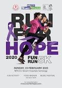 MRCCC Run for Hope • 2020