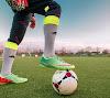 Jelaskan 4 Jenis Gerak Variasi Permainan Sepak Bola