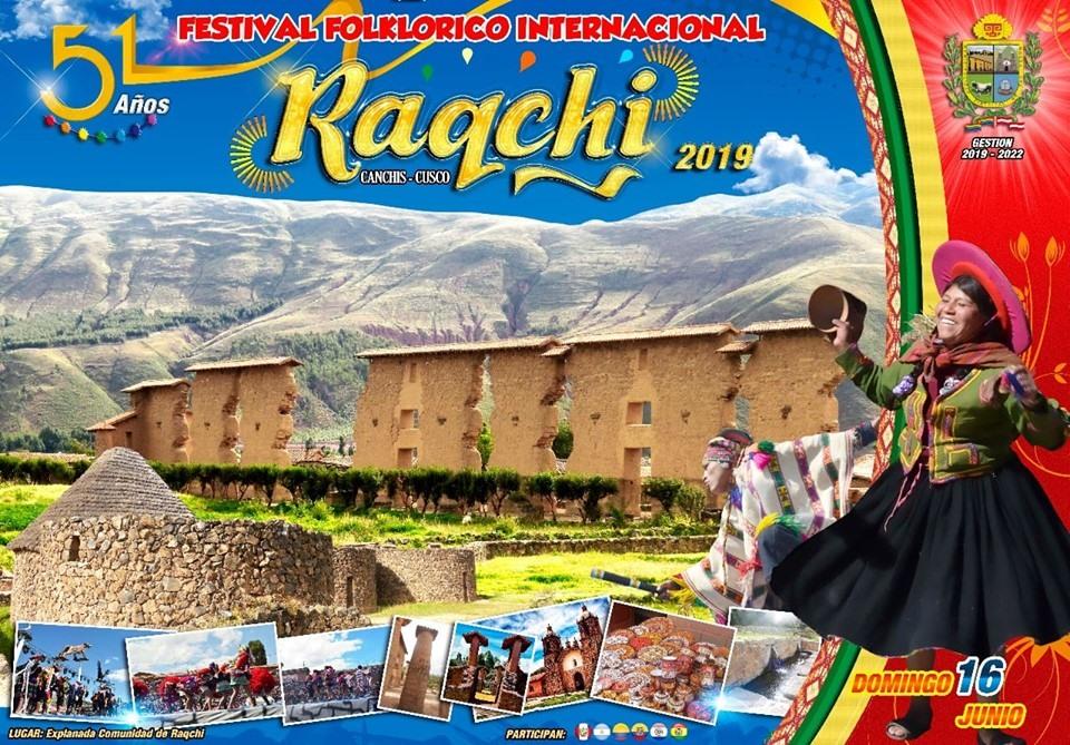 festival raqchi