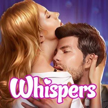 Whispers: Interactive Romance Stories (MOD, Unlocked Chapters/Premium Stuff) APK Download