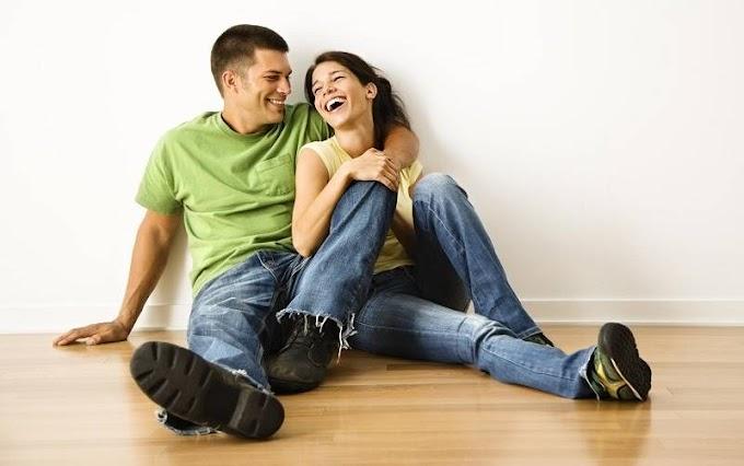 Os Quatro Principais Componentes de Um Casamento Saudável