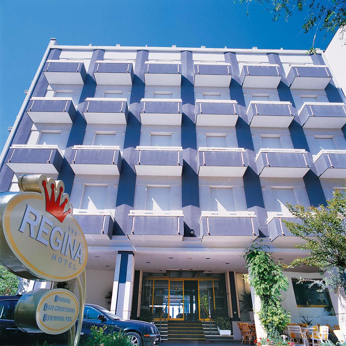 Hotel Cattolica  Sterne