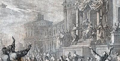 Смъртта на Ирод Агрипа I