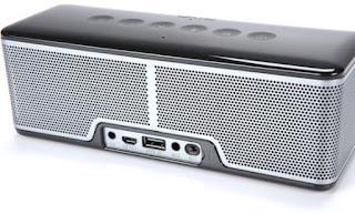 riva s speaker bluetooth dengan suara bass terbaik