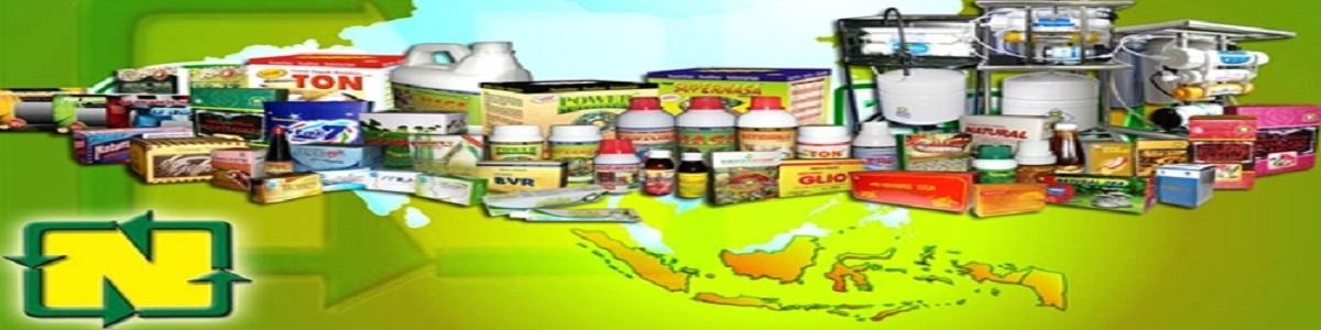 Menerima Pendaftaran Resmi Distributor Resmi Produk Nasa