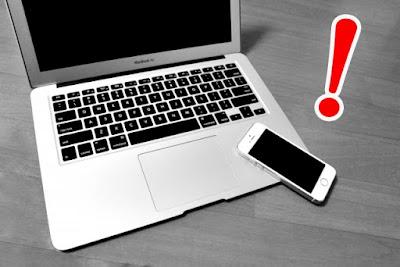 ネットセキュリティはブログで解決