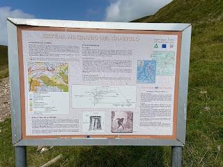 Sistema Minerario del Camisolo.
