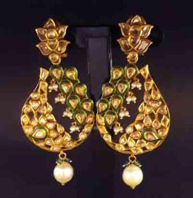 earring-jadau-new-delhi