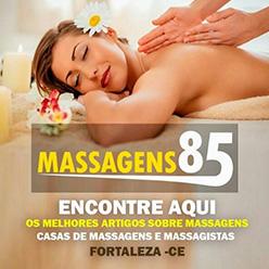 Massagem Fortaleza