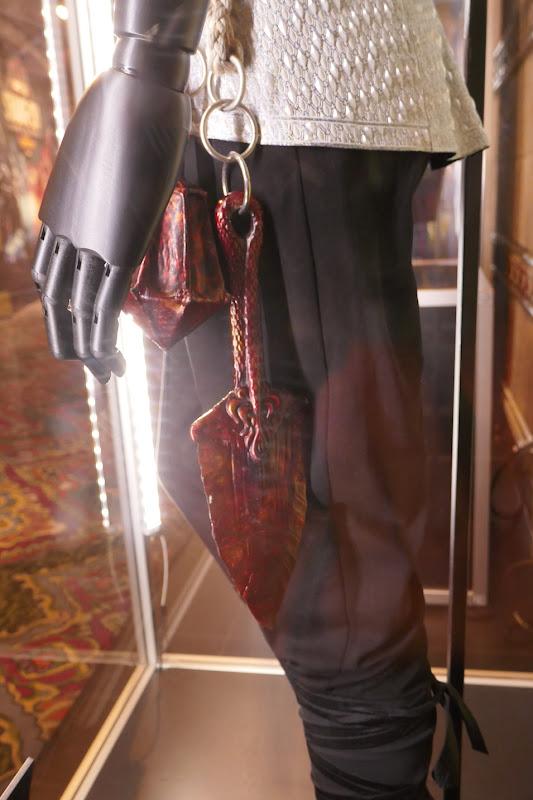 Shang-Chi Xialing rope dart prop