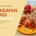 Rekomendasi sarapan pagi yang wajib dicoba saat di Medan