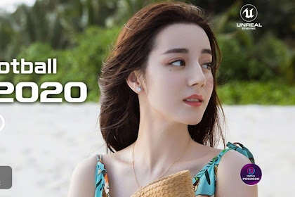 BEAUTIFULL GIRL PATCH PES 2020 MOBILE FULL LICENSED | IDSPHONE PATCH V4.4.0