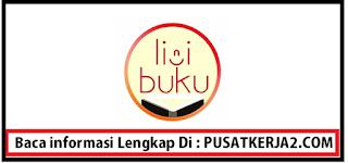 Lowker Daerah Padang Lini Buku Terbaru 2019