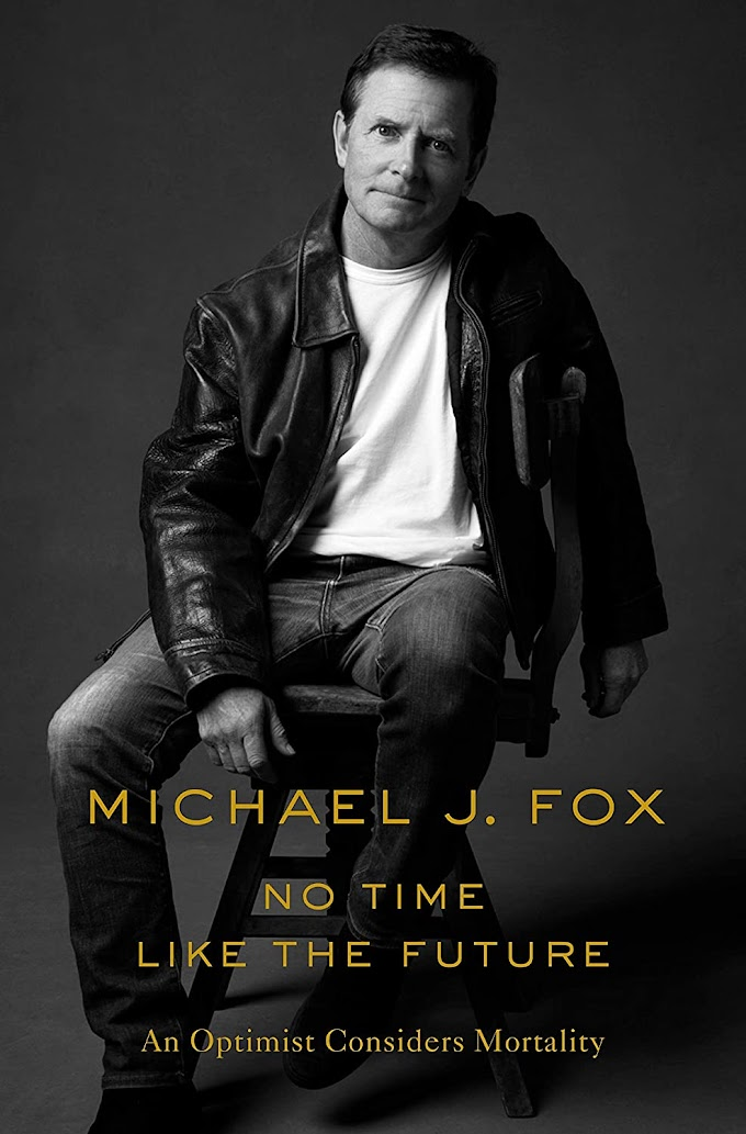 No Time Like the Future by Michael J