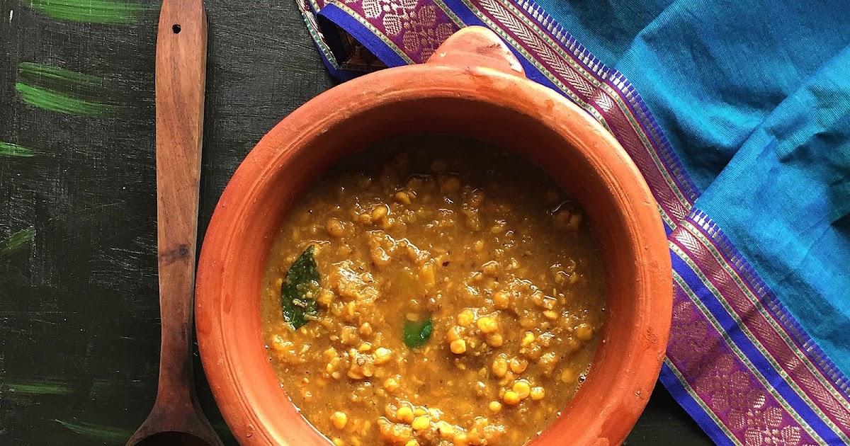 how to make sambar in tamil nadu