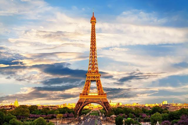 Paris again named world's top goal for global gatherings