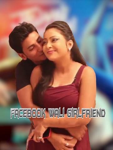 18+ Facebook Wali Girlfriend 2020 Desi Hindi Hot Video 720p HDRip x264 80MB