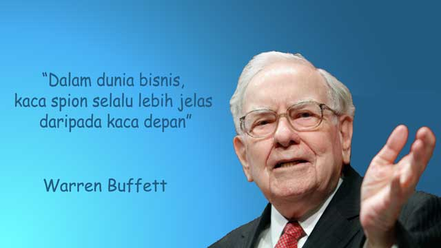 quotes inspirasi warren buffett