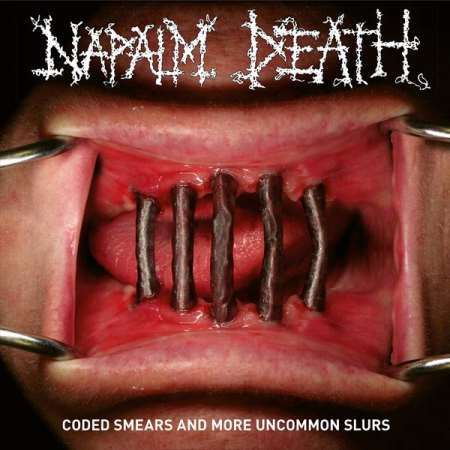 "NAPALM DEATH: Ακούστε το νέο single ""Call That an Option?"""