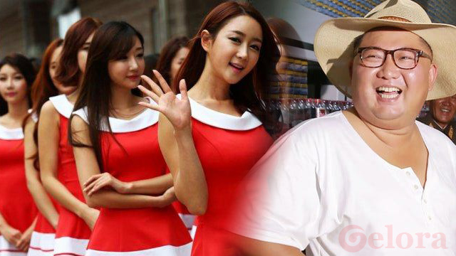 Kebijakan Aneh Kim Jong Un, Pelihara 2.000 Wanita Perawan untuk Menghibur Pejabat