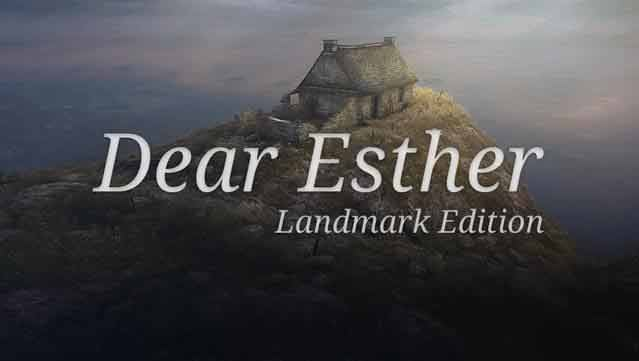 Dear Esther Landmark Edition Free