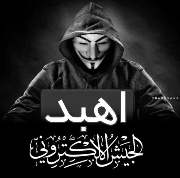 الجيش الالكتروني 194انجاز يقضح الحتلال #اهبد