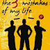The 3 Mistakes of My Life by Chetan Bhagat free Download