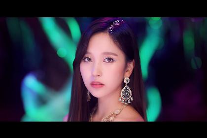 Mina Akhirnya Muncul di Teaser Comeback TWICE Feel Special