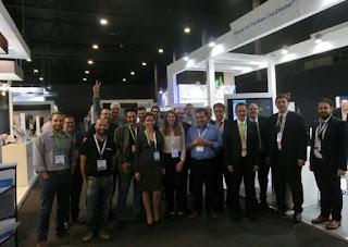 ΙoΤ Solutions World Congress: Μια «θάλασσα» ευκαιριών για την ελληνική αποστολή