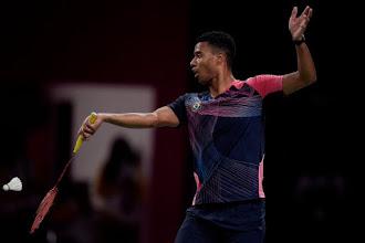 Mundial de Badminton 2019 - Dia 1