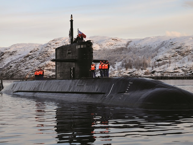 The Second Lada Class Submarine Finally Launched