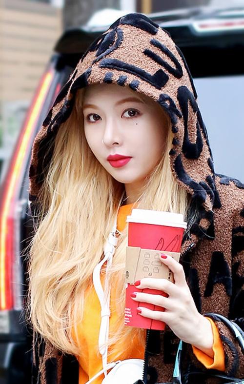 e94458bf9fa1 Znalezione obrazy dla zapytania hyuna tumblr. Tags   Birthday   Hyuna