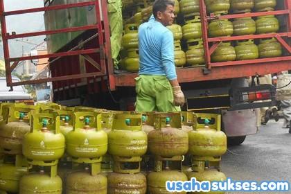 Rincian Modal Usaha Gas Elpiji Mulai Awal Hingga Berhasil Sekilas Indonesia