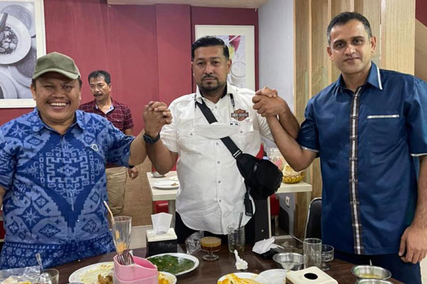 Disebut Ikut Danai KLB, Wasekjen Demokrat Sindir Nazaruddin: Uangnya Masih Banyak, Darimana?